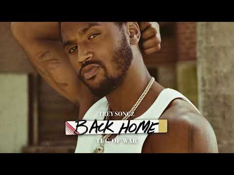 Trey Songz - Tug Of War [Official Audio]
