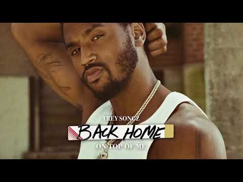 Trey Songz - On Top Of Me [Official Audio]