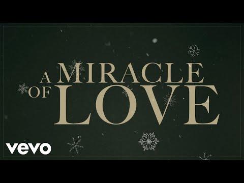 Chris Tomlin - Miracle Of Love (Lyric Video)
