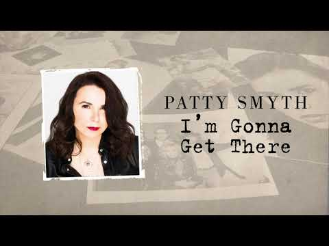 Patty Smyth- I'm Gonna Get There (Official Audio Visualizer)