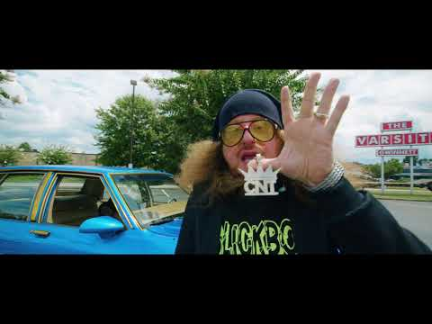 Rittz - Picture This - Intro (Official Video)
