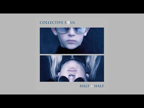 Collective Soul - Back Again [Official Audio]