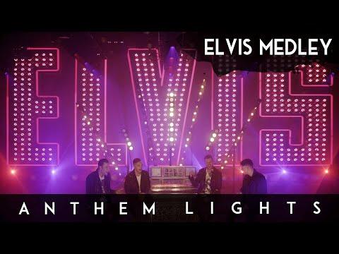 Elvis Medley | Anthem Lights (Cover)