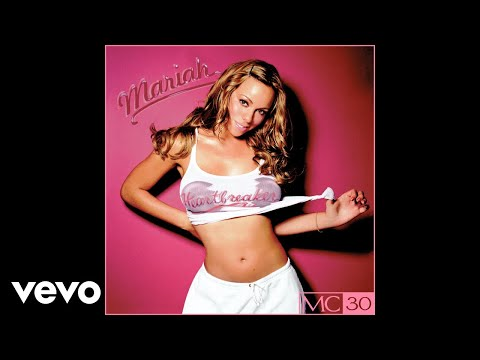 Mariah Carey - Love Hangover / Heartbreaker (Live - Official Audio)