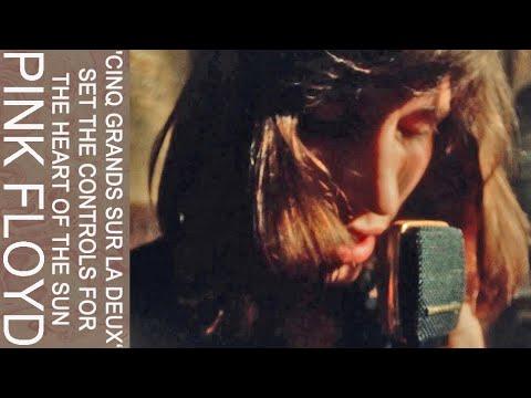 Pink Floyd - 'Cinq Grands Sur La Deux' Set The Controls for the Heart of the Sun