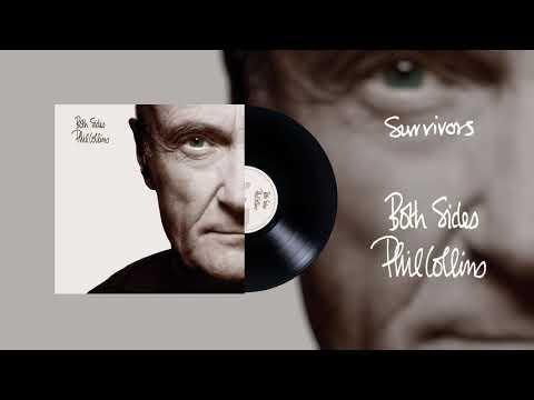 Phil Collins - Survivors (2015 Remaster Official Audio)