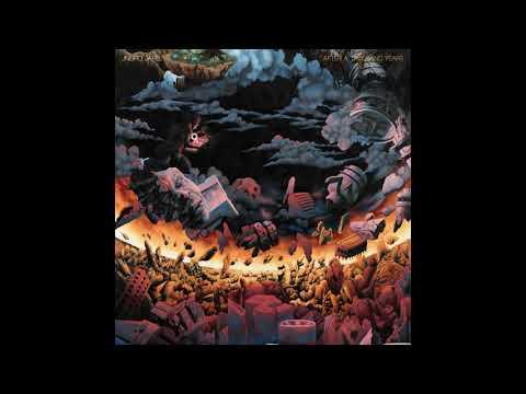 Jneiro Jarel - Sunwalkers, Pt. 2 & 3 (feat. Bill Summers)