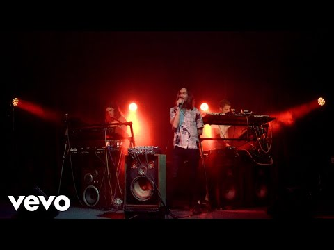 Tame Impala - Borderline (Live From The Tonight Show Starring Jimmy Fallon/2020)