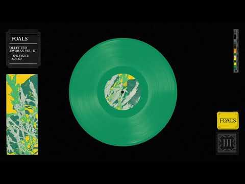 FOALS - Miami [diskJokke Version] (Official Audio)