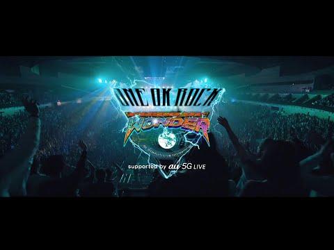 """ONE OK ROCK """"Field of Wonder"""" - Web CM"""