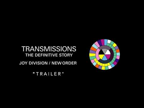 ‎Transmissions: The Definitive Story of Joy Division & New Order