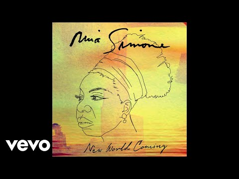 Nina Simone - New World Coming (darkDARK Remix - Audio)