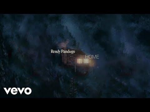 Rendy Pandugo - HOME (Lyric Video)
