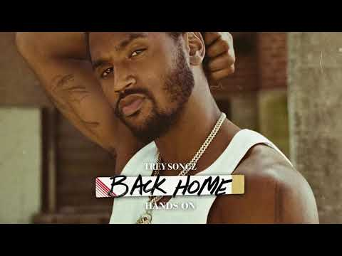 Trey Songz - Hands On [Official Audio]