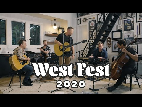 Matthew West - Hello, My Name Is (Live at West Fest 2020)