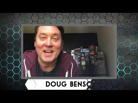 Kind words from comedian Doug Benson #30YearsOf311