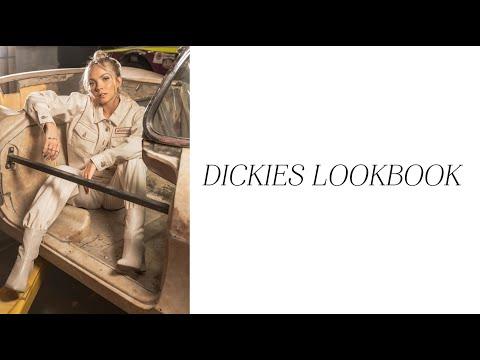 Danielle Bradbery | Music & Fashion: Dickies Lookbook