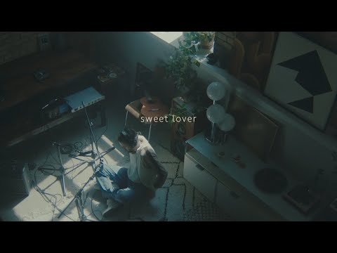 Justin Nozuka - Sweet Lover (Live Session, 2020)