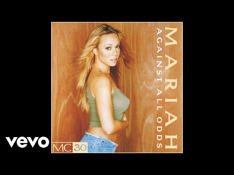 Mariah Carey - Against All Odds (Take A Look at Me Now) (Official Audio) ft. Westlife