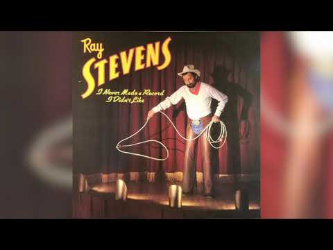 """Ray Stevens - """"The Booger Man"""" (Official Audio)"""