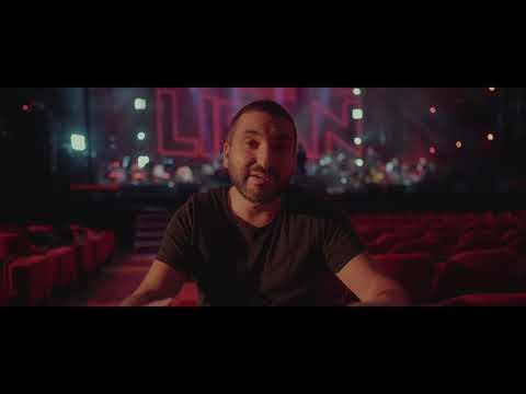 UNIS POUR LE LIBAN (Backstage)