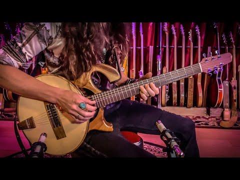 PURPLE RAIN - Acoustic Fingerstyle Prince Cover