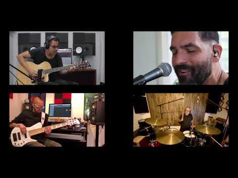 Cálido y Frío - Desde Casa (Cover FDV Band)