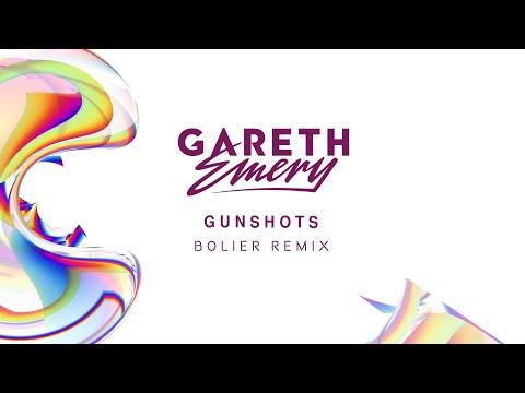 Gareth Emery - Gunshots (Bolier Remix)