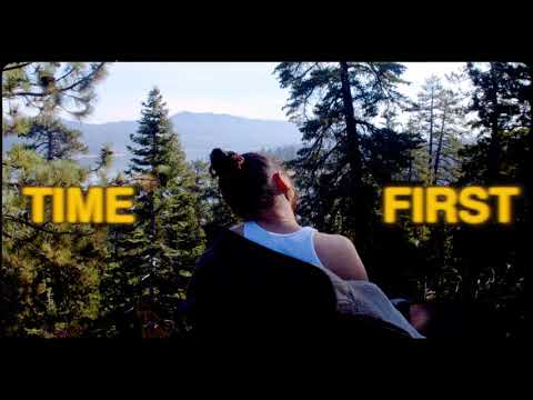 Daya - First Time (Official Lyric Video)