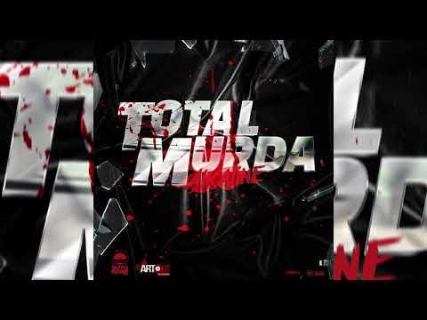 Alkaline - TOTAL MURDA (Official Audio)
