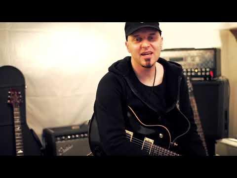 Charlie Big Potato (Ace's Guitar Tutorial)