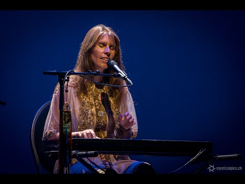 Deva Premal: Chidananda (Live in Concert ~ Zürich 2019)
