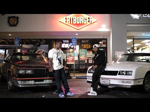 Joey Fatts Featuring G Perico - None Of That (Official Video)