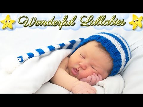 Wonderful Musicbox Baby Lullabies ♥ Best Spieluhr Glockenspiel Nursery Rhymes For Kids ♫ Go To Sleep