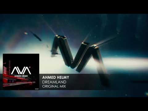 Ahmed Helmy - Dreamland