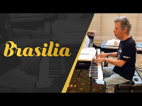 """Livestream Highlights: Chick's solo rendition of """"Brasilia"""""""