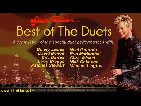 The Hang with Brian Culbertson - The Duets