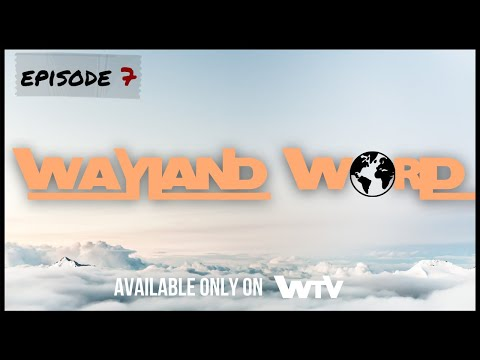 """WaylandTV Presents: Wayland World Episode 7: The Behind The Scenes Making Of Music Video """"No More"""""""