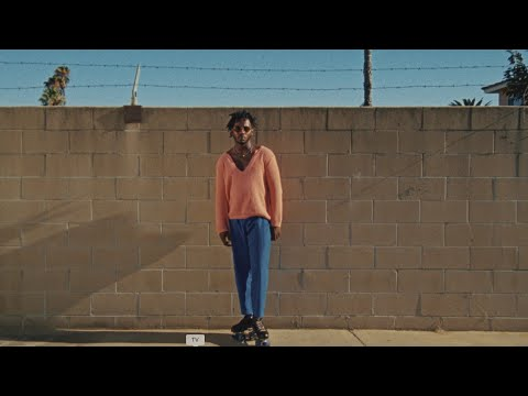 Channel Tres - Skate Depot (Official Video)
