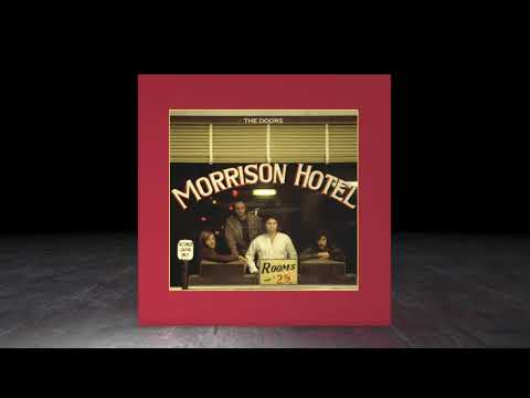 OUT NOW - MORRISON HOTEL 50th Anniversary Deluxe Edition