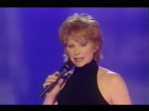 "Reba Sings The Beatles' ""If I Fell"""
