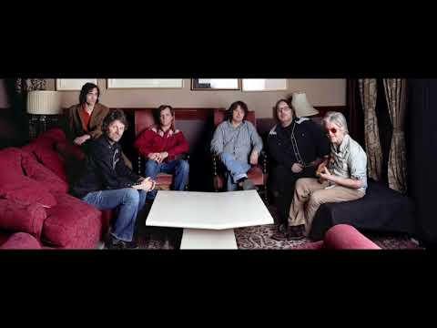 "Blue Rodeo ""Beverley Street"" - Audio Only"