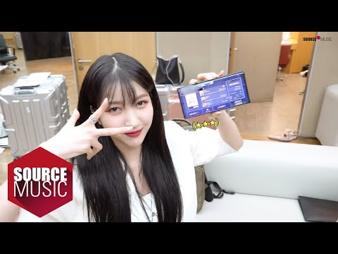 [Special Clips] KCON:TACT 2020 SUMMER Behind - GFRIEND (여자친구)