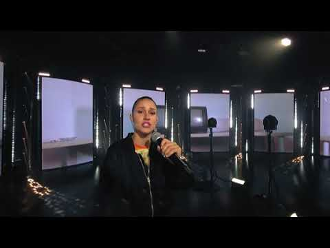 MelodyVR Presents Kat Dahlia – Gangsta