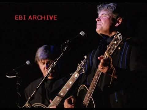 Everly Brothers International Archive : Live in Michigan, Oct 1998 (6 songs audio)