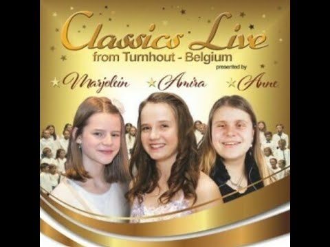 Classics live CD Geluksinders concert Turnhout available now !