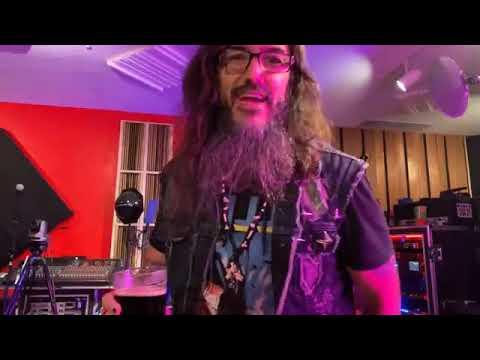 Robb Flynn Acoustic Happy Hour 10-9-20