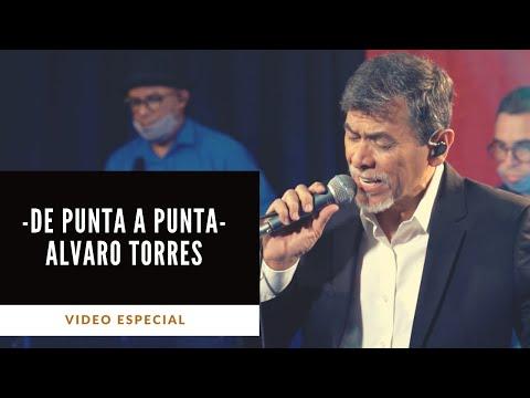 De Punta A Punta - Alvaro Torres 2020