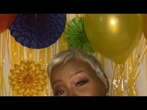 Juicy Remix Release Party 🍒