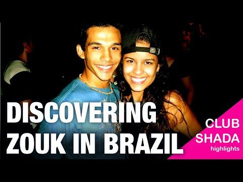 Discovering Brazilian Zouk in Sao Paulo | Club Shada Highlights